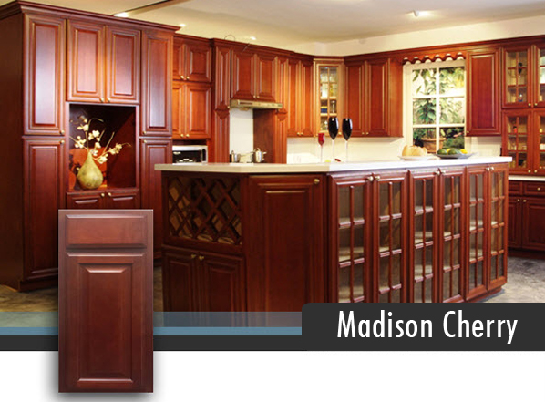 Madison Cherry Central Florida Kitchen And Bath